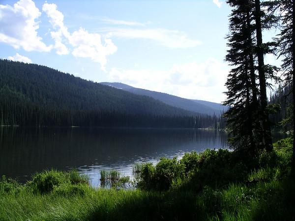 Sand Lake - 2008
