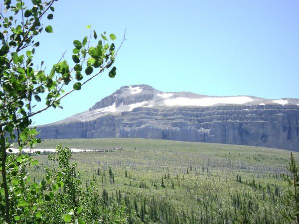 ScapeGoat Mountain Loop 2010