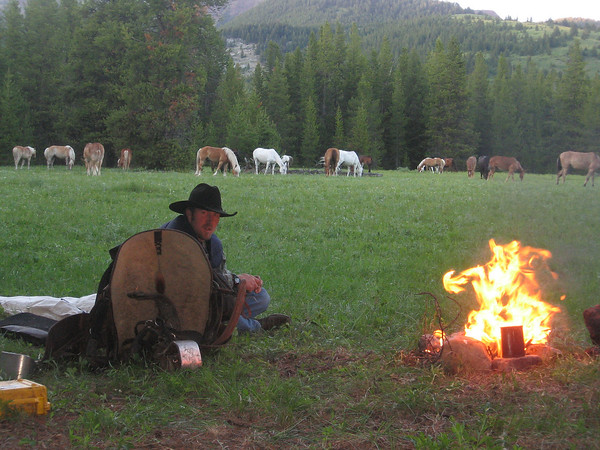 WTR Outfitters 2008